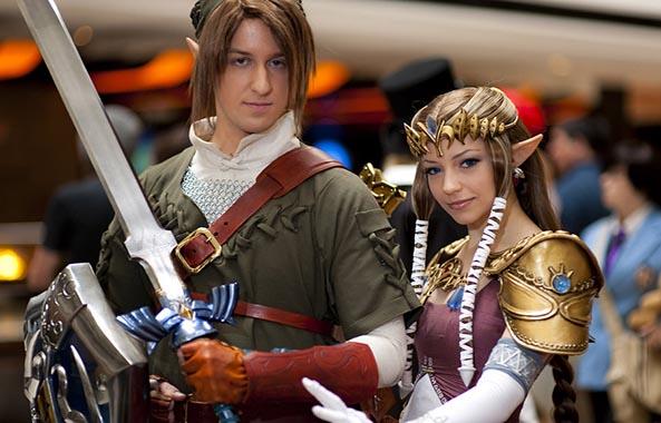 12-Cosplay-Link-Zelda-pareja