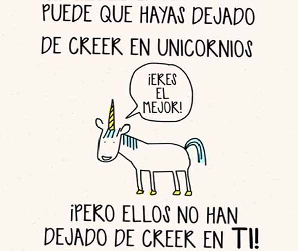 1401) 10-11-16 Creer-unicornios-Humor