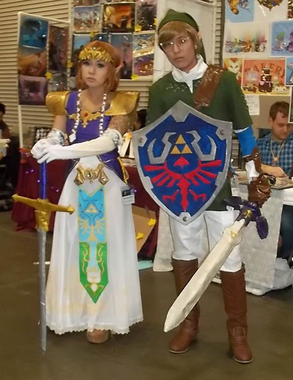16-Cosplay-Link-Zelda-pareja