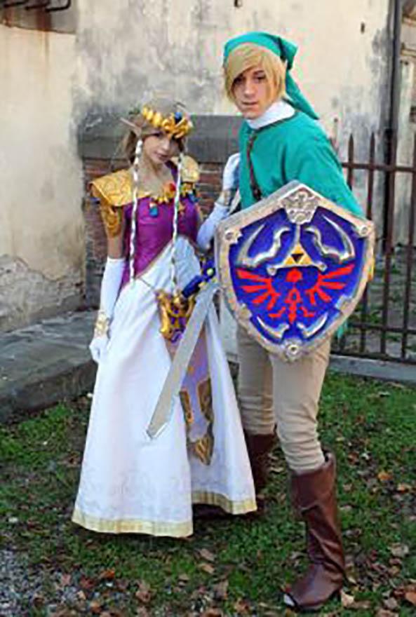 18-Cosplay-Link-Zelda-pareja