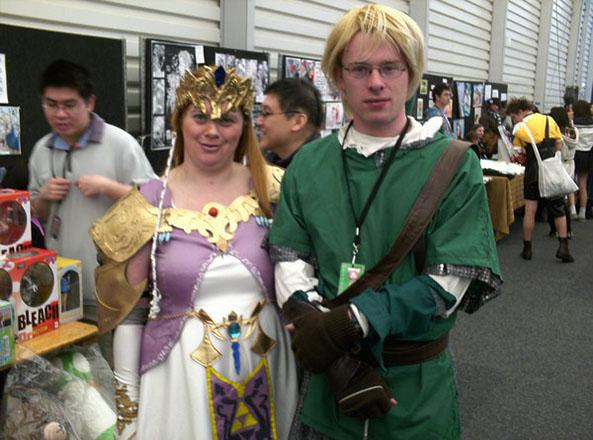 28-Cosplay-Link-Zelda-pareja
