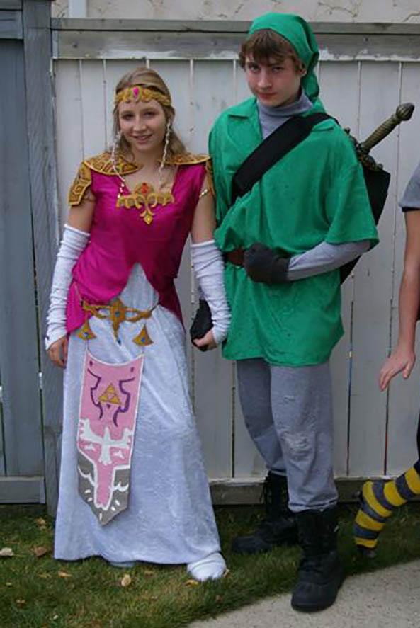 8-Cosplay-Link-Zelda-pareja