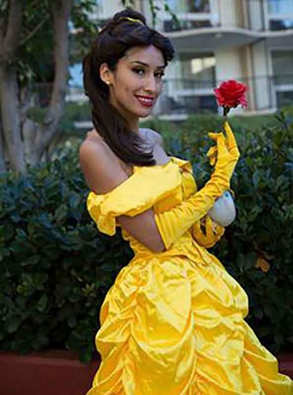 Cosplay-Bella-Disney-12