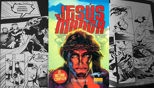 Jesús Manga
