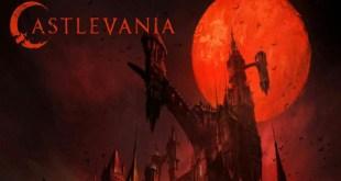 CASTLEVANIA: ¿la serie que nos merecíamos?