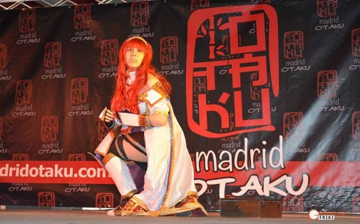 Madrid-Otaku-2017-Generacion-Friki-Celica-(Fire-Emblem-Echoes)-1-a
