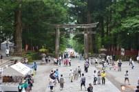 Templo Toshogu