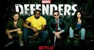 THE DEFENDERS: cómo estropearlo todo en 8 capítulos