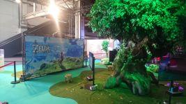 Barcelona-Games-World-2017-BGW-Generacion-Friki-espacios-2-Zelda