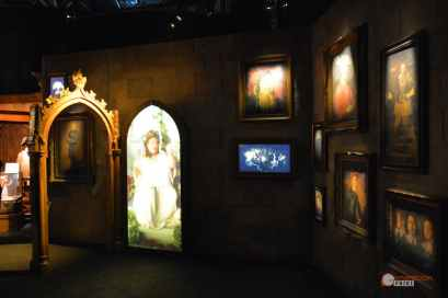 11-Harry-Potter-Exhibition-Exposicion-Madrid-antesala