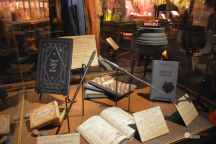 19-Harry-Potter-Exhibition-Exposicion-Madrid-aulas