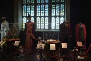 66-Harry-Potter-Exhibition-Exposicion-Madrid-comedor