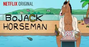 BOJACK HORSEMAN: Tener una depresión de caballo nunca fue tan literal