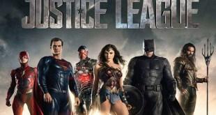 LA LIGA DE LA JUSTICIA: el universo DC no ha dicho su última palabra