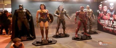 DC intentando hacerse un hueco con el fabuloso Injustice 2