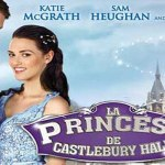La Princesa de Castlebury Hall