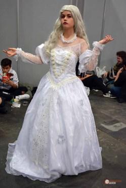 28-Japan-Weekend-Febrero-2018-Mirana-La-Reina-Blanca-(Alicia-en-el-Pais-de-las-Maravillas)