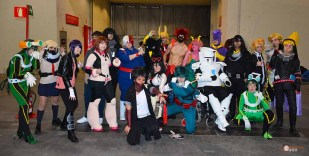 86-Japan-Weekend-Febrero-2018-(Boku-No-Hero-Academia)
