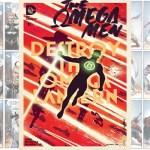 Green Lantern presenta The Omega Men