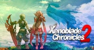 XENOBLADE CHRONICLES 2: la búsqueda de la perfección