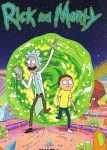 Rick y Morty (T3)
