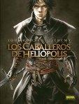 Los caballeros de Heliópolis #1