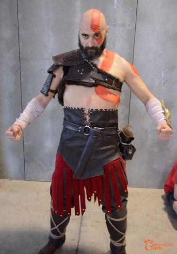 44-Madrid-Otaku-2018-Generacion-Friki-Kratos-(God-Of-War)-3