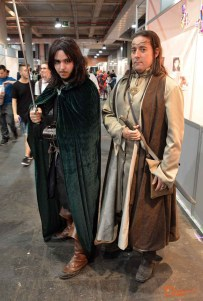 4-A-Japan-Weekend-2018-Aragorn-y-Elrond-(ESDLA)