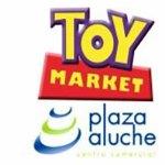 Mercado del Juguete (Madrid) @ Centro Comercial Plaza de Aluche
