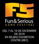 Fun&Serious Game Festival (Bilbao) @ Bilbao Exhibition Centre (BEC)