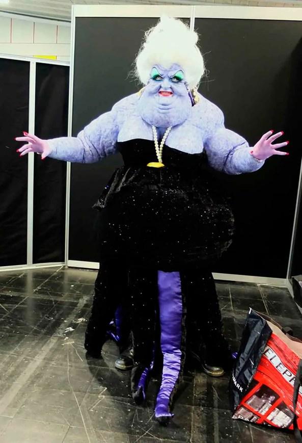 Cosplay-Ursula-La-Sirenita-Disney-23