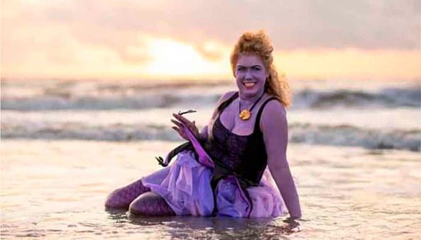 Cosplay-Ursula-La-Sirenita-Disney-24