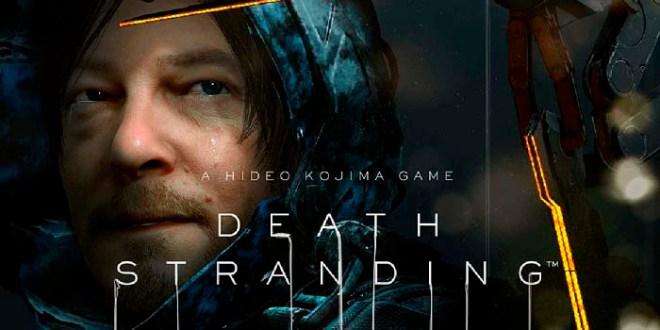 DEATH STRANDING: ¿El Magnum Opus de Hideo Kojima?