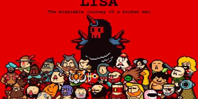 LISA: las ganas de que te estalle la cabeza.