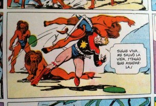 Flash-Gordon-comic-Generacion-Friki-Texto-1