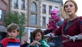 Familias con poderes, un clásico.