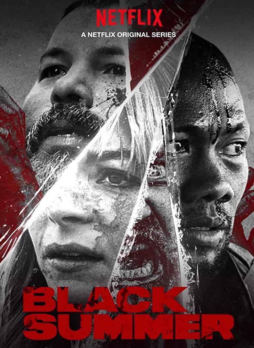 Black Summer (T2)