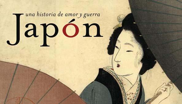 Japón. Una historia de amor y guerra (Madrid) @ CentroCentro