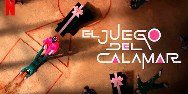 EL JUEGO DEL CALAMAR: cuando una serie se vuelve polémica.