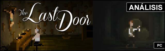 Cab Analisis 2014 The last Door