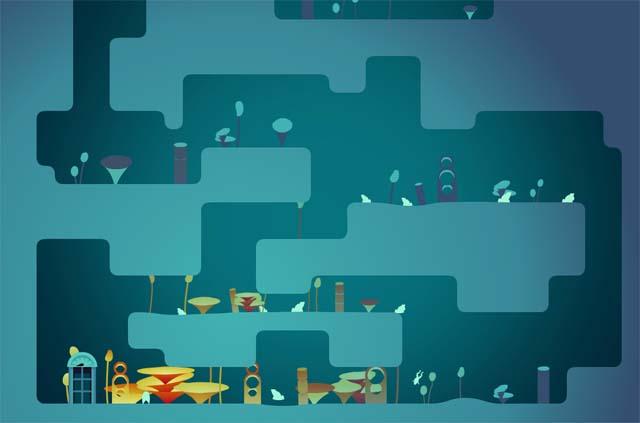 The Floor is Jelly screenshot3