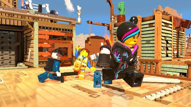 Lego la pelicula img2