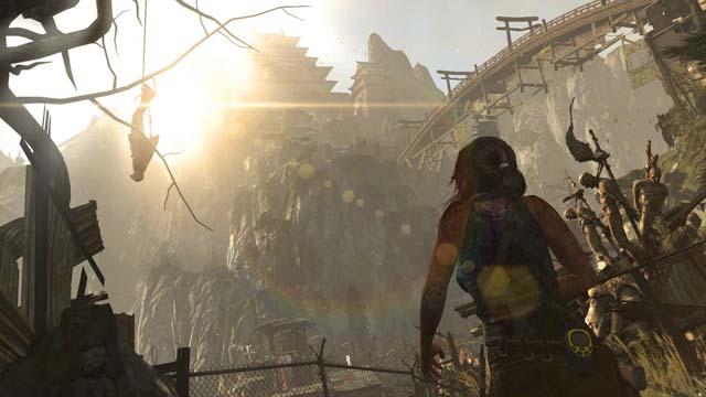 Tomb Raider DE Img 1