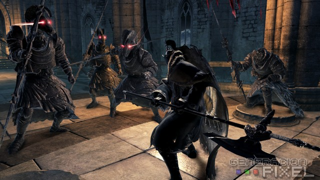 Dark Souls II analisis img02