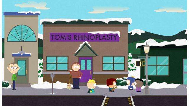 South Park La vara de la Verdad img 2