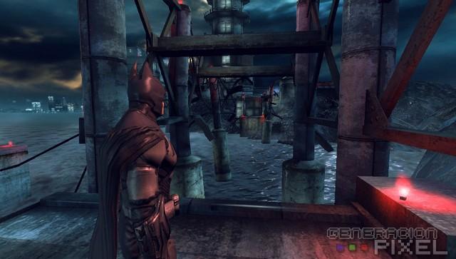 Batman Arkham Blackgate analisis img01