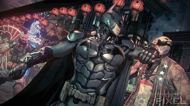 Batman Arkham Knight img03