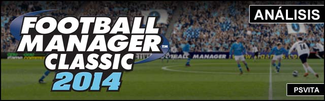 Cab Analisis 2014 Football Manager Classic 2014