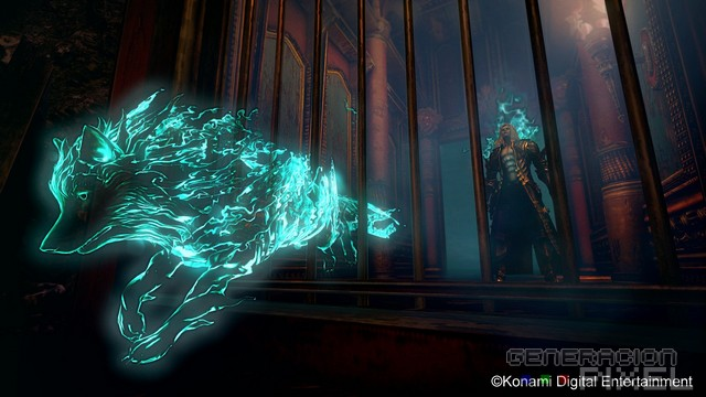 Castlevania Lords of Shadow II  Revelationsmg01