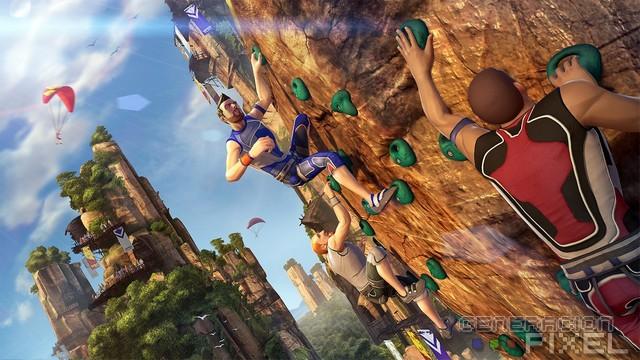 Kinect Sports Rivals analisis img02